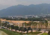 遊肇慶北嶺山