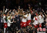 多倫多猛龍的NBA總冠軍路:一夏豪賭,24年等待