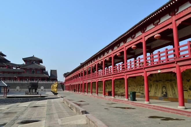 堪稱中國最大爛尾工程,聯合國卻稱他為世界奇蹟,被荒廢了兩千年