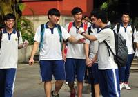 """高考難考,中考就不難了嗎?來看中考界的""""清華北大"""""""