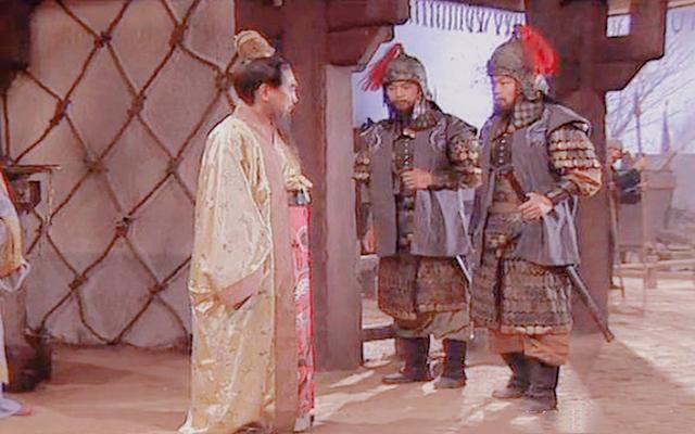 曹操中周瑜反間計僅僅是表象,蔡瑁、張允並非冤枉
