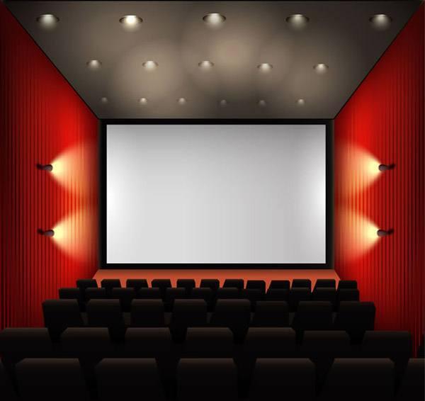 我想開家電影院?