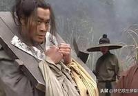 武松打方臘手臂受傷,但武松為何將胳膊砍掉?武松心思太縝密!