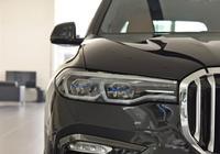 又一6座SUV出世,全系3.0T,配空氣懸架,檔次比Q7還高
