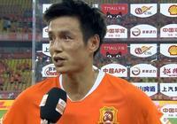 艾志波:首發出場是李鐵對我的信任,可惜我自己沒做好