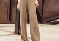 """穿長款羽絨服儘量少穿打底褲,這3種""""顯瘦褲""""不僅顯高還不胖!"""