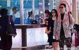 李湘王嶽倫現身機場似吵架,夫妻二人互給黑臉,王嶽倫終於爆發了