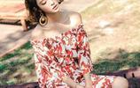 愛旅遊的女人怎麼能少的了一件美美的裙子呢!