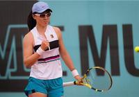 WTA馬德里站:鄭賽賽首進強制頂級賽16強!