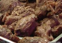 """過年自己在家""""滷牛肉"""",只要這3步做好了,鍋蓋一開,香飄十里"""