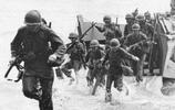 瓜島戰役中的美軍和日軍,這幾張圖片告訴你日軍被美軍打的有多慘