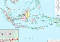 印度、印度尼西亞、印尼的區別?