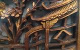 古代藝術大師雕刻作品,民國戲曲人物花板