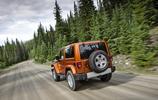 汽車圖集:Jeep Wrangler吉普牧馬人
