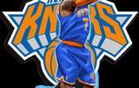 NBA老照片:卡梅隆·安東尼(甜瓜)