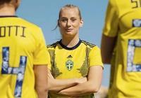 女足世界盃 荷蘭女足vs瑞典女足