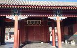 實拍大貪官和珅的府邸:坐落在一條龍脈上,圖3暴露了和珅的野心