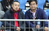 樊振東4-0輕鬆橫掃丹羽孝希 劉國樑場邊觀戰表情淡然