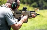 無託巷戰王TAR-21,以色列國防軍的第一突擊步槍