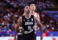 約旦連勝兩大亞洲勁旅晉級世界盃!球迷:知道中國男籃為什麼輸了