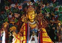 梵林文化-索達吉堪布:經常把蓮師像戴在身上很重要