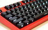 買不起法拉利,就買把法拉利鍵盤吧