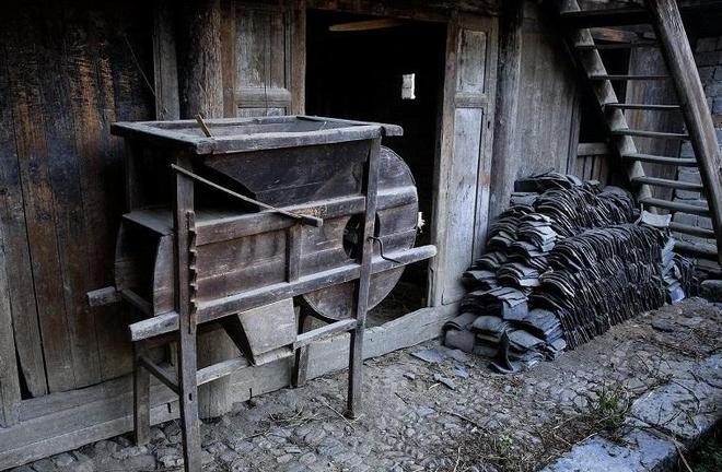 農村即將消失的老物件,有的都成寶貝了,你老家農村還有嗎?