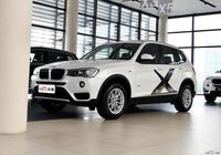 BMW X3對我們而言意味著創新