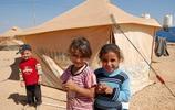 實拍戰亂中的敘利亞兒童:畫面讓人覺得揪心,實在是太可憐了
