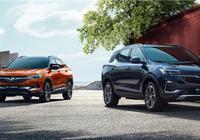 全新一代別克昂科拉GX與昂科拉攜手上市售價12.59萬起