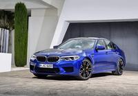 新一代BMW M5有什麼厲害?一次過讓你知根知底