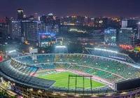 亞洲盃+工體改造在即 北京呼喚一座現代化專業足球場