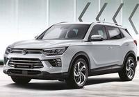 看到這款韓系最新SUV,你會驚覺:他們還停留在10年前嗎?