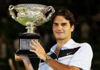 費德勒——網球界的傳奇