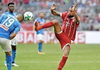 比達爾:熱身賽拜仁表現不好,但是重要比賽會拿出實力