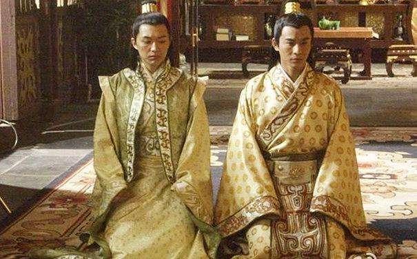 李建成和李元吉的兒子們被殺後,他們的女兒們咋樣了
