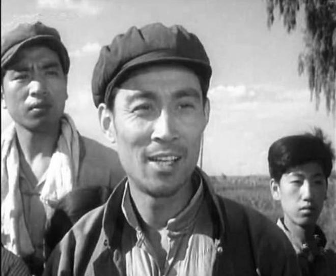 電影往事:長影綠葉演員馬世達,上年紀的影迷都看過他演的老電影