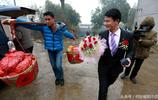 農村婚禮也浪漫——實拍安慶鄉村傳統婚宴