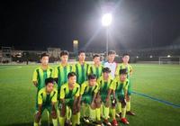 中國U13隊2-3巴薩U13,彭偉國:精神可嘉但差距仍巨大
