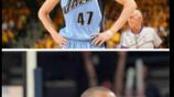 NBA歷史最壯五人組和最瘦五人組