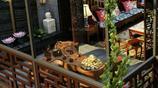 去福建才知道,很少人用紫砂壺來泡茶了!現流行這樣的,待客有面