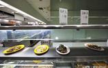 清華大學食堂美食!