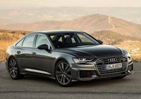 全新奧迪A6L價格曝光!4S銷售:實車到店,比5系和E級貴很多!