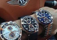怎樣合理的分配預算,用買車的錢來購買手錶可以嗎?