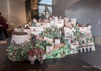 """薩爾茨堡要塞:大主教們風景如畫的""""大別墅"""""""