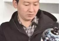 【高平工匠】高平市朝元晉藝公司經理張勇勇:為國寶續魂