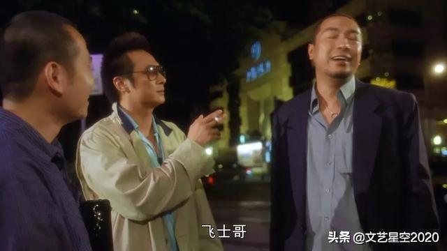 吳鎮宇十大經典電影