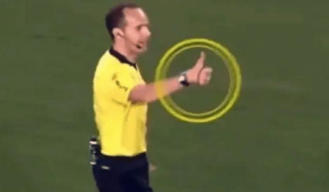 德里赫特願加盟巴薩!梅西比賽中一做法,令裁判對其豎大拇指!