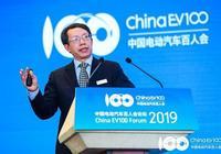 清華大學李克強:五大技術平臺促進智能網聯汽車產業化