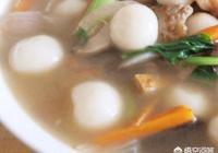 家鄉鹹湯圓的做法,家鄉鹹湯圓怎麼做好吃,家鄉?